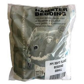 PPI Hiutalehamsterin vuodevaatteet (12 kpl pakkaus)