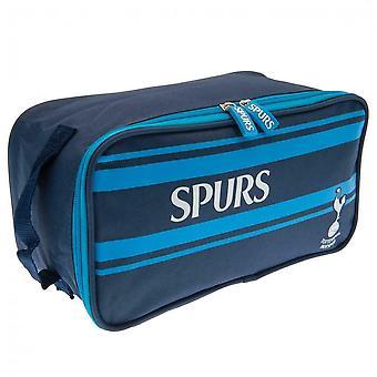 Tottenham Hotspur FC Stribet sko taske