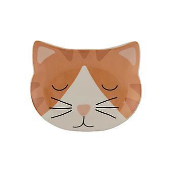 Mason Cash Ginger Cat Bowl