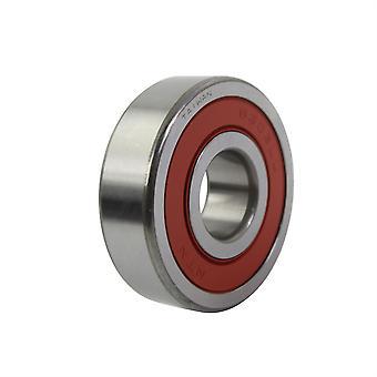 NTN Double Rubber Sealed Bearing - 6303DDU