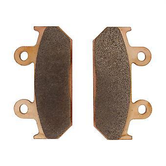 Almohadillas de freno Armstrong Sinter Road - #320111