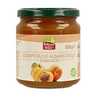 Apricot Puree Bio 320 g