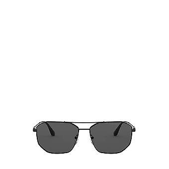 Prada PR 64XS occhiali da sole neri maschili