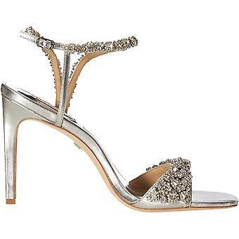 Badgley Mischka Women's Galia Heeled Sandal