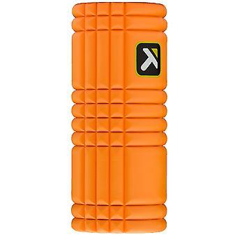 Triggerpiste ruudukko vaahto rulla-oranssi