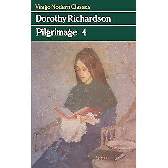 Pilgrimsfärd fyra av Dorothy Richardson - 9780860681038 Bok