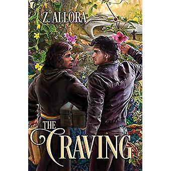 The Craving by Z. Allora - 9781634779043 Book