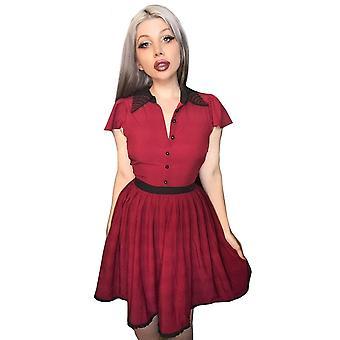 Sourpuss Clothing Lydia Dress