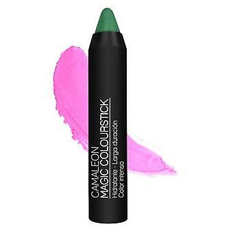 Camaleon Green Magic Lipstick N° 3 Chameleon