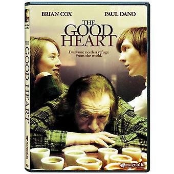 Gott hjärta [DVD] USA import