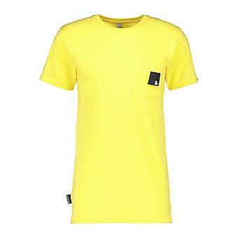 Alife & Kickin Men's T-Shirt Logo Pocket