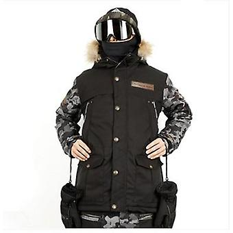 New High-quality Men's And Women's Ski Jacket