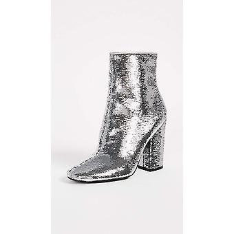 KENDALL - KYLIE Womens Haedyn Almond Toe Ankle Fashion Boots