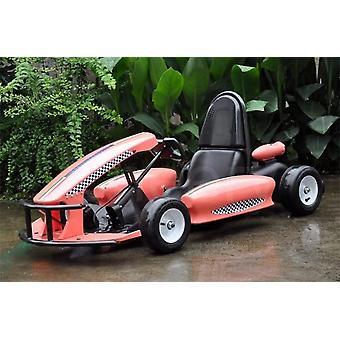 Kinder Fahrten 350w Fast Dune Buggy Elektro Pedal Go Kart Scooter