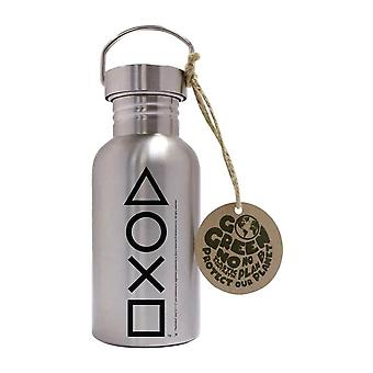 PlayStation Buttons Eco Bottle