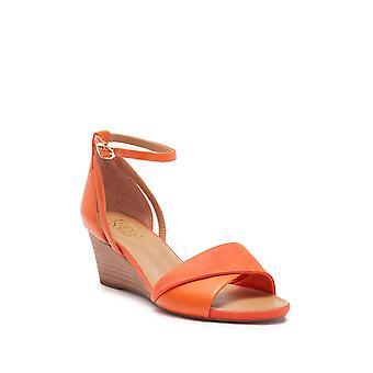Franco Sarto Womens Deirdra Open Toe Special Occasion Platform Sandals