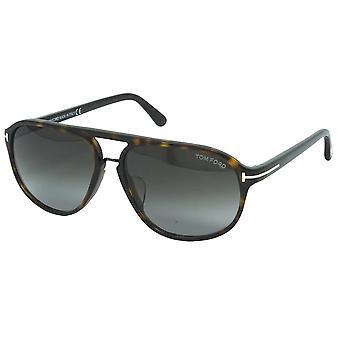 Tom Ford Jacob FT0477-F 52B Sunglasses