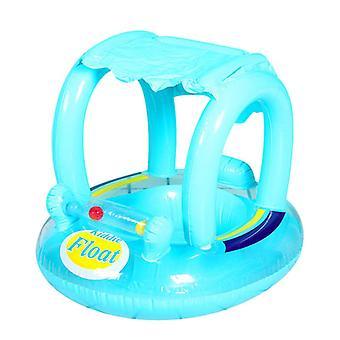 Baby svømning ring vand flyder tegneserie sommer legetøj st-1