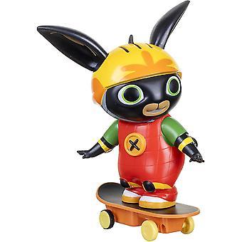 Bing Skateboarding Toy