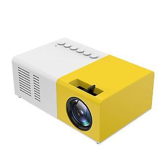 J9 Portable1080p Mini Home Projector