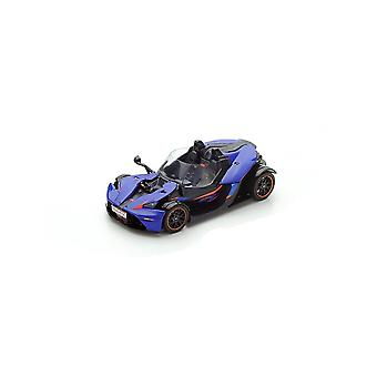 KTM X-Bow GT (2016) Resin Model Car