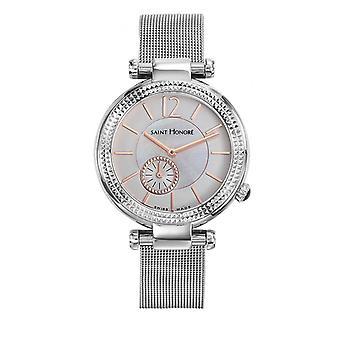 Women's Watch Saint Honor 7621211YAIR-F - Steel Bracelet
