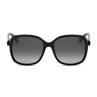 Gucci Square Sunglasses GG0371SK 001 57