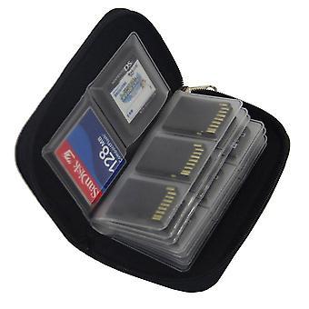Bolsa de almacenamiento de la tarjeta de memoria