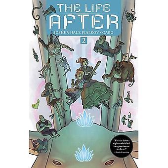Life After Volume 2