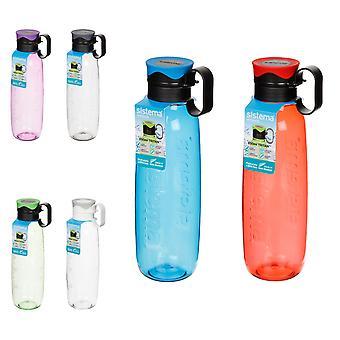 تريتان النظام الانتقالي زجاجة، 800 مل الأرجواني