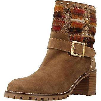 Sommits Booties 5162 Color Tan
