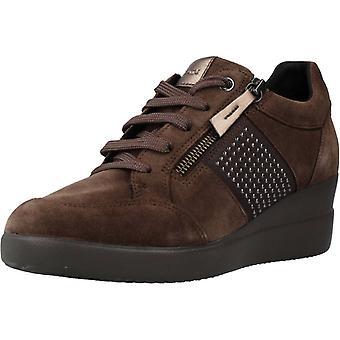 Geox Sport / D Stardust Kleur C6j9h Sneakers