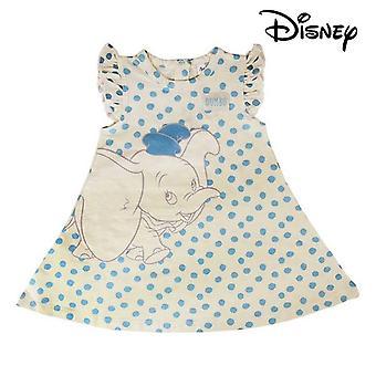 Dress Dumbo Disney White