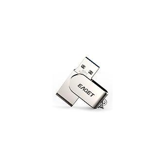 USB3.0 Flash Drive 32G  Metal USB Disk Memory Stick Portable Mobile Flash Drive
