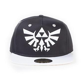 Legende von Zelda Hyrule Royal Crest Snapback Baseball Cap