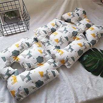 Μωρό αναπνεύσιμο μαλακό μαξιλάρι καθισμάτων καροτσιών