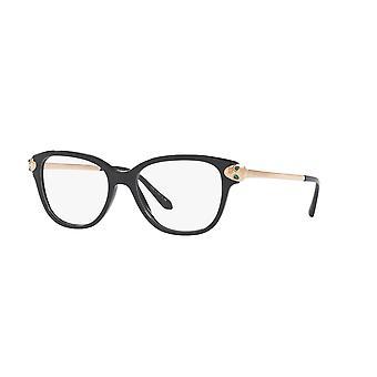 Bvlgari BV4176KB 5195 Черные очки