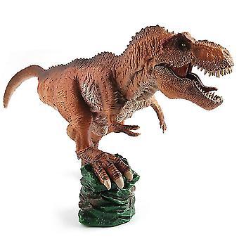 Allinless Jurassic World simuleret Plastic oversize Kaiser Dragon Model