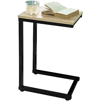 SoBuy Bed Sofa Side Table,FBT44-N