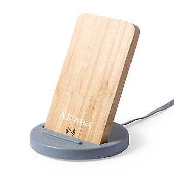 Chargeur sans fil avec support mobile 146702