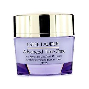 Estee Lauder avanceret tids zone alder reverserende linje/rynke creme Spf15-50ml/1.7 Oz