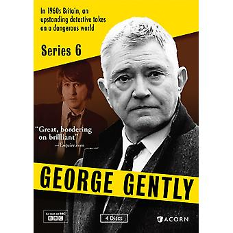 George varovasti Series 6 [DVD] USA tuonti