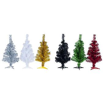 65cm Tinsel julgran jul dekoration