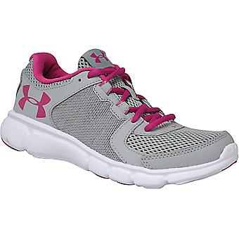 Under Armour W Thrill 2 1273956-942 Womens running shoes