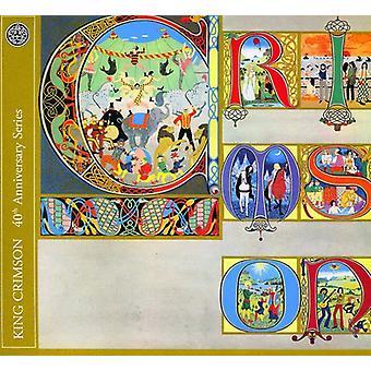 King Crimson - Lizard [CD] USA import