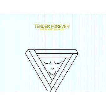 Tender Forever - Where Are We From [Vinyl] USA import