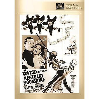 Importação de EUA Moonshine Kentucky [DVD]