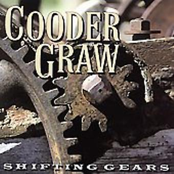 Cooder Graw - Shifting Gears [CD] USA import
