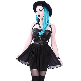 Restyle Harness Dress