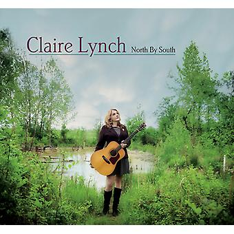 Claire Lynch - North by South [CD] USA import